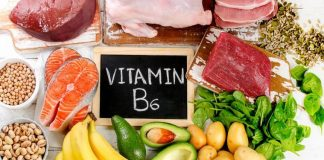 vitamina b6 beneficios