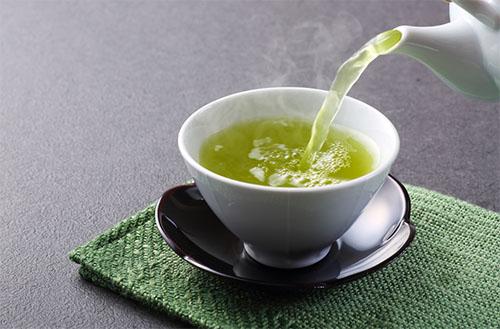 Chá de Capim Cidreira Para que serve
