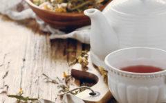 Chá de Carqueja é Bom Para o Intestino, Diabetes, Azia e Ajuda na Perder Peso.
