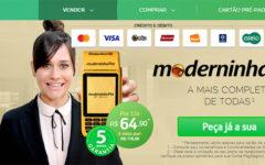 Moderninha pro pagseguro: taxas, telefone, bandeiras, como funciona e mais!