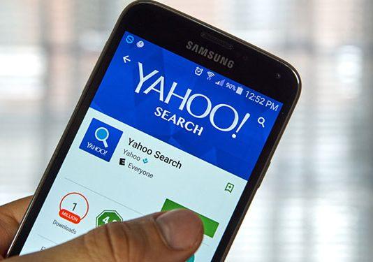 Yahoo como criar uma conta