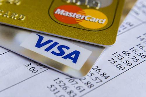 cartao credicard visa fatura