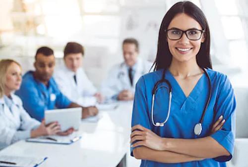 curso gratuito de enfermagem