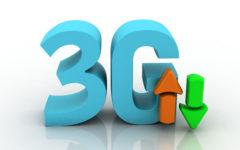 Como funciona a Tecnologia 3G?