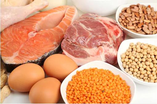 alimentos fonte de proteinas