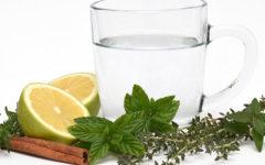 Chá de alecrim com hortelã: benefícios, propriedades e como fazer.