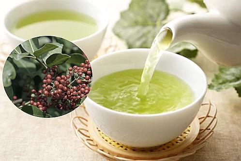 Chá de aroeira para que serve