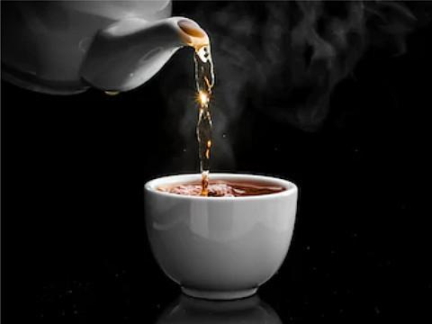 chá de sene como tomar