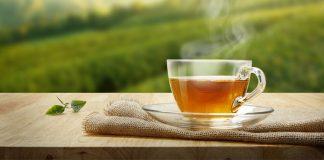 chá de sene faz mal