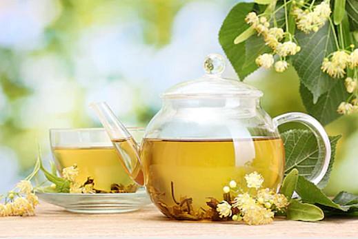 Benefícios do chá tília para a saúde