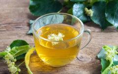 Chá de Tília: benefícios e como fazer.