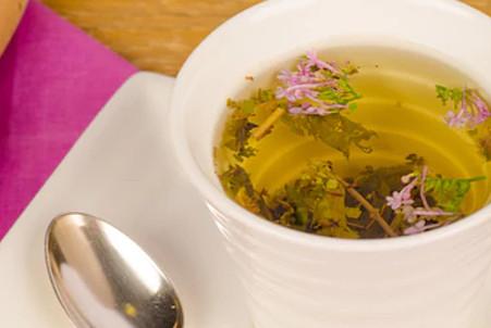 Chá de valeriana efeitos colaterais