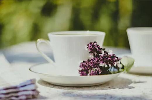 Como fazer chá de verbena