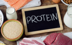 Alimentos ricos em proteínas: porções e gramas!