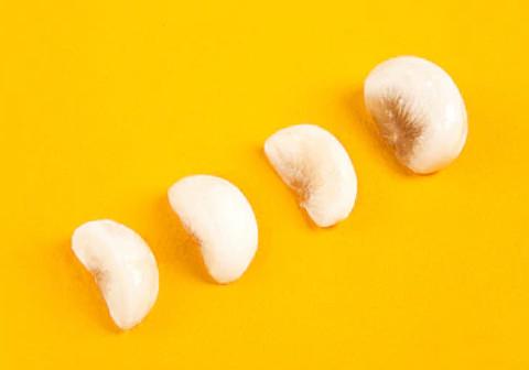 Mangostim amarelo benefícios