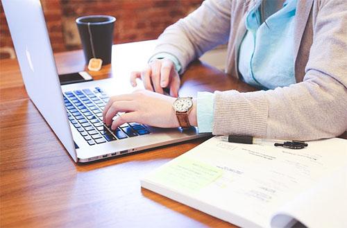 vantagens que o aprendizado online fornece