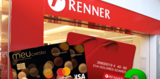 Cartões Renner - Saiba como adquirir o seu