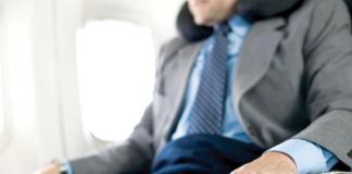 Andar de avião - Saiba como perder o medo