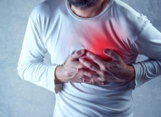 Falta de perdão pode ocasionar um infarto