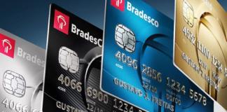 Cartão de crédito Bradesco - Conheça as vantagens