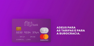 Cartão Nubank - Saiba como solicitar o seu