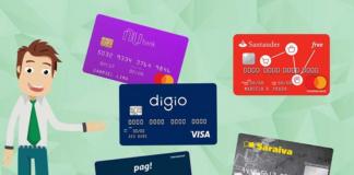 Cartão de crédito - Saiba a melhor forma de usá-lo