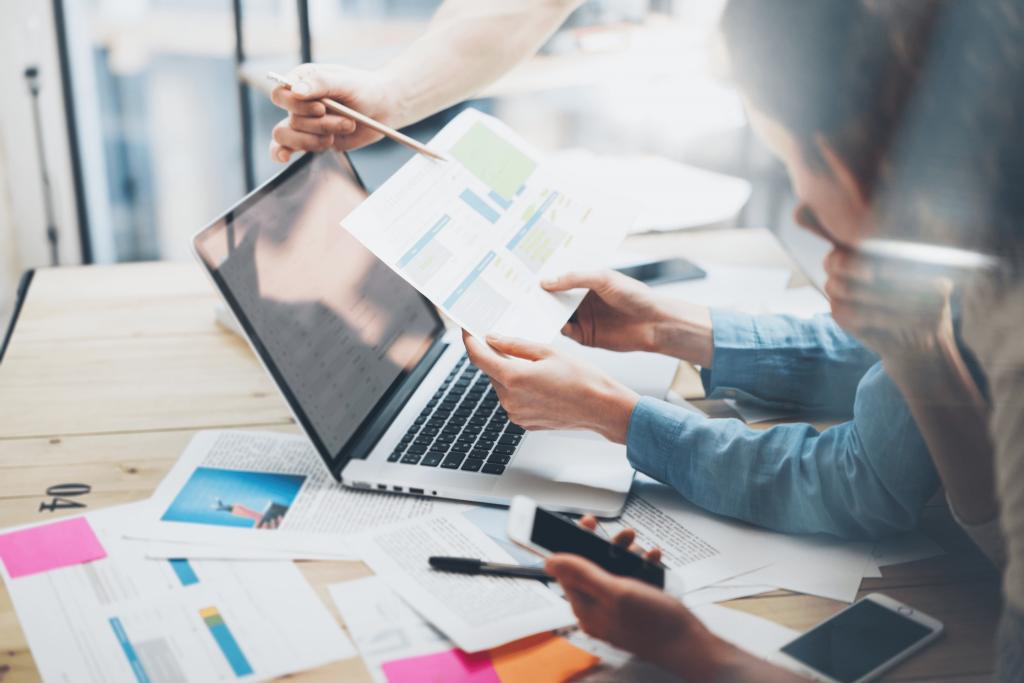Mercado Digital - Profissões que estão em alta