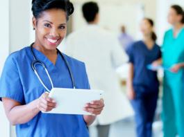 Curso técnico em enfermagem