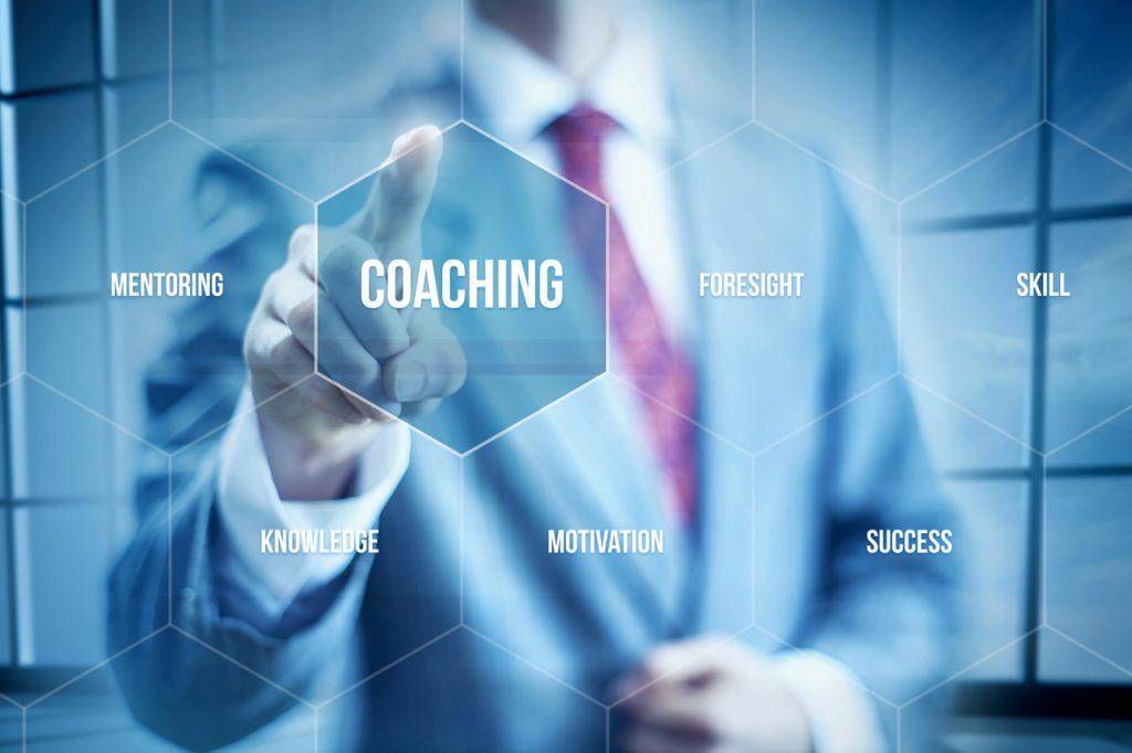 Curso de coaching online gratuito - Saiba como se inscrever